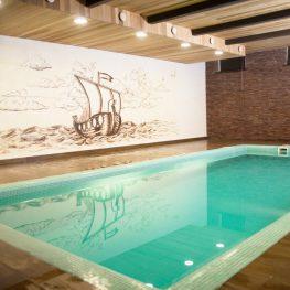 Абонемент в бассейн всего за 1 000 рублей