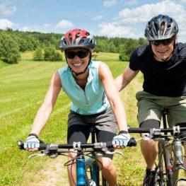 Велопрогулка на новеньких «Велоконях»!